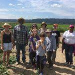 Teach-Out Report: Clean Greens Farm