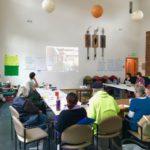 Report-Back: CAGJ Membership Gathering Part 1