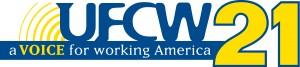 UFCW 21 Logo